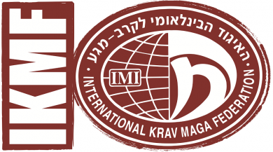 IKMF-official logo