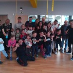 Kids Seminar at Revive